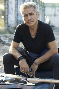 Luciano Ligabue (Foto Toni Thorimbert/Ufficio Stampa)