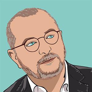 Marino Niola (dal sito ufficiale www.marinoniola.it)