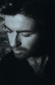 George Michael (Ufficio Stampa)